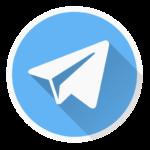آیکون تلگرام | telegram
