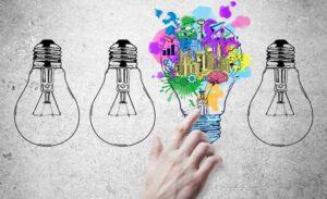 خلاقیت و نوآوری از فواید آموزش برنامه نویسی به کودکان و نوجوانان