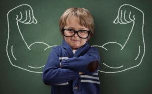 تقویت اعتماد به نفس از فواید آموزش برنامه نویسی به کودکان و نوجوانان