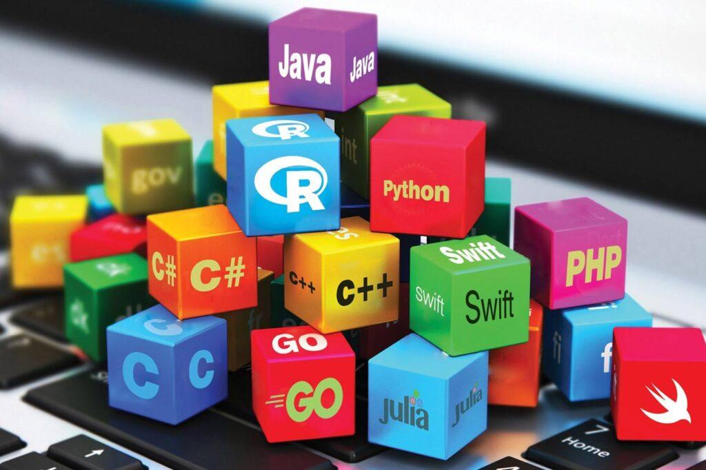 آموزش زبان های برنامه نویسی نوجوانان
