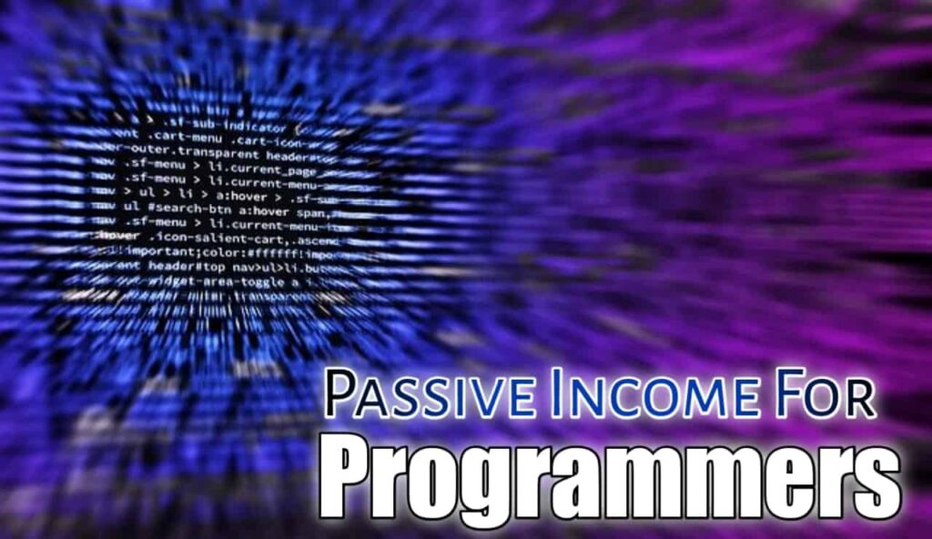کسب در آمد برای نوجوانان برنامه نویسی