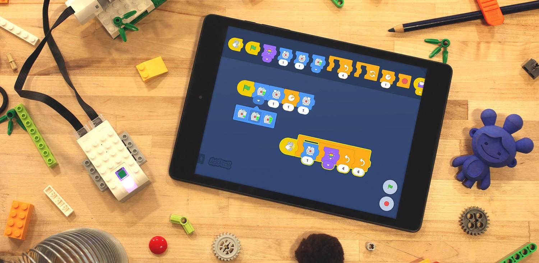 آموزش آنلاین اسکرچ برای کودکان