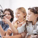 آموزش رباتیک در خانه برای کودکان