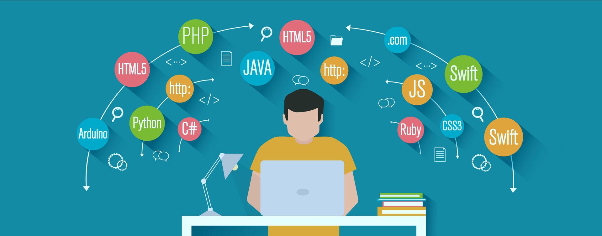 برنامه نویسی چیست و چه کاربردی دارد؟