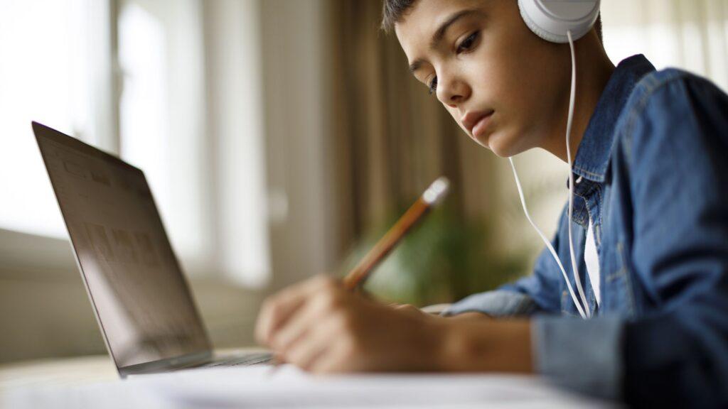 تکالیف برنامه نویسی کودکان