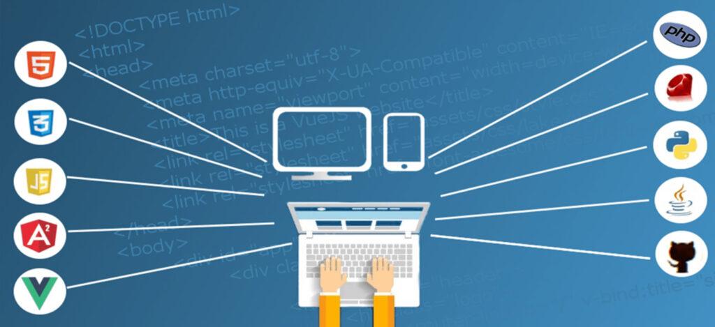 برنامه نویسی چیست و چه کاربردی دارد؟ زبان های برنامه نویسی
