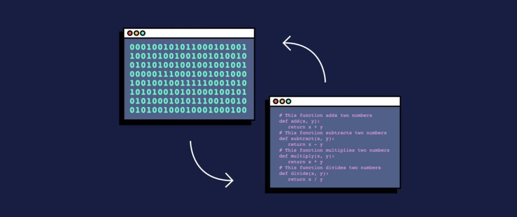 برنامه نویسی چیست و چه کاربردی دارد؟ 0 - 1