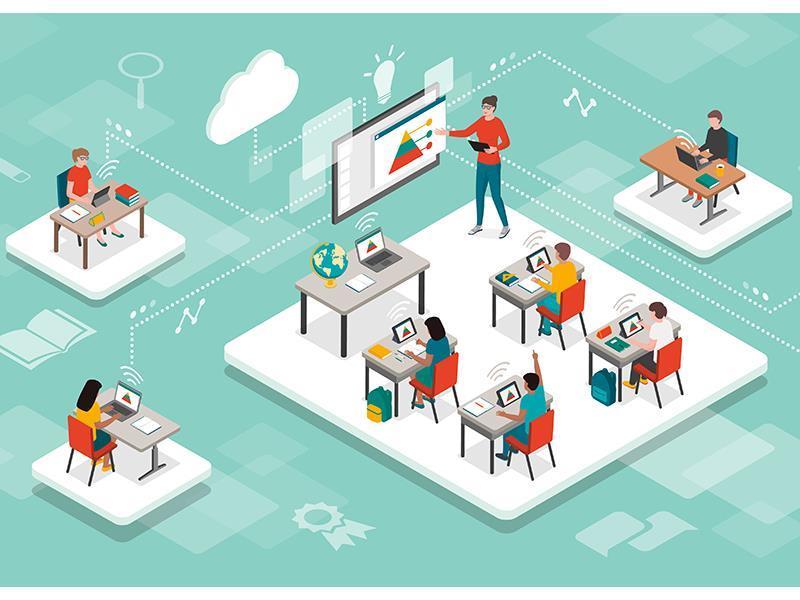 آموزش پایتون برای کودکان و نوجوانان به صورت آنلاین