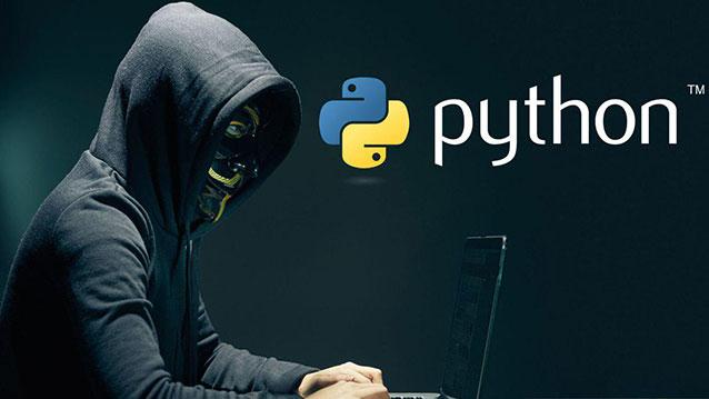 هک و امنیت با پایتون