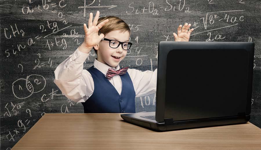 بچه ها چقدر زود می توانند کد نویسی را یاد بگیرند؟