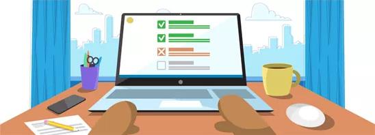 نظر سنجی آنلاین برای کسب درآمد