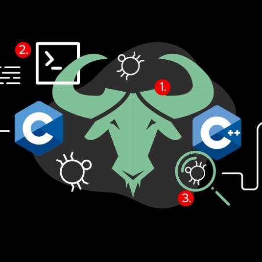 یادگیری C++ برای همه