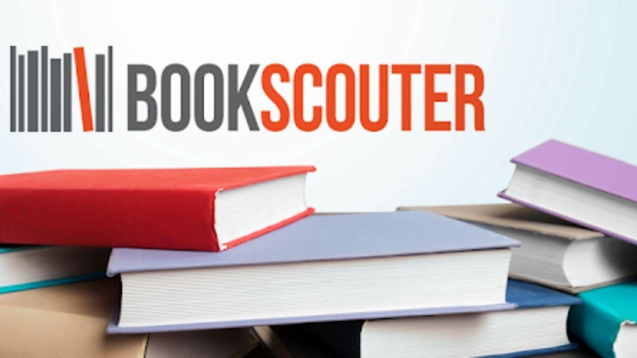 (Bookscouter) کسب درآمد با گوشی برای نوجوانان