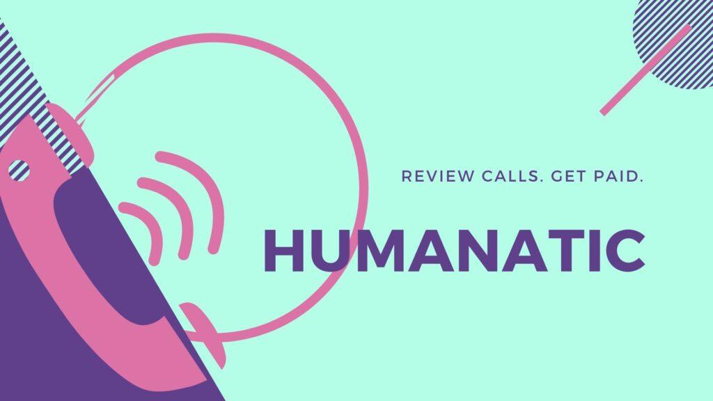 Humanatic | کسب درآمد با گوشی برای نوجوانان | ایرانیان سایبر