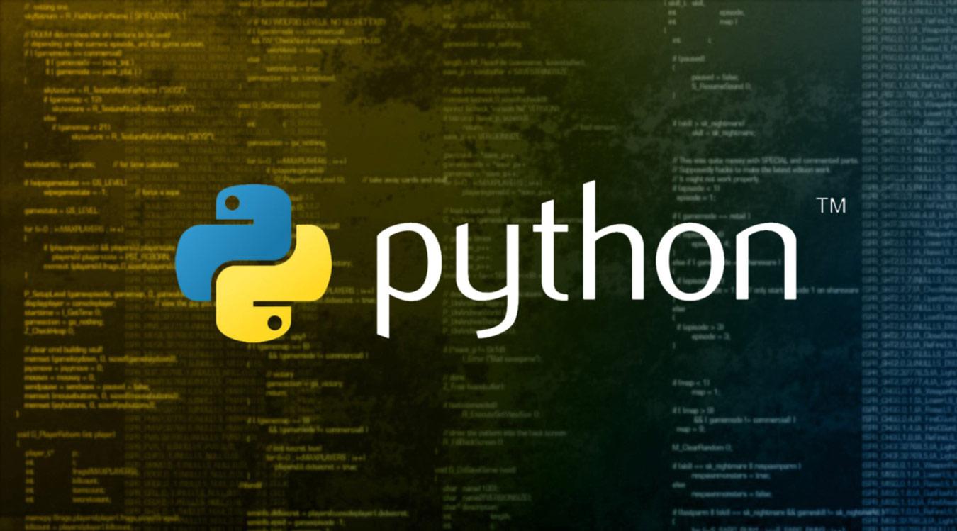 یادگیری زبان برنامه نویسی پایتون برای بچه ها