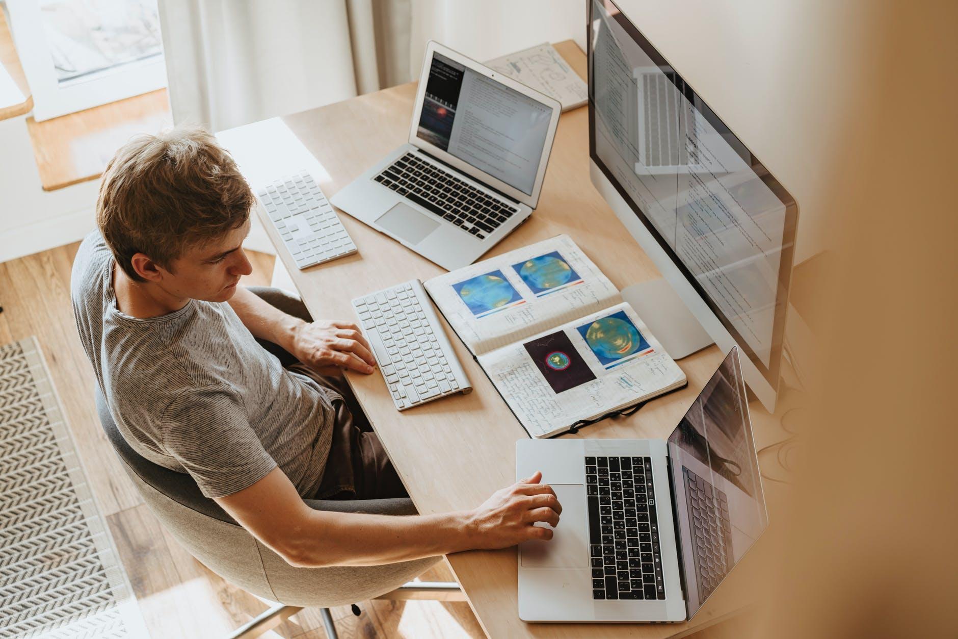 افزایش مهارت های برنامه نویسی