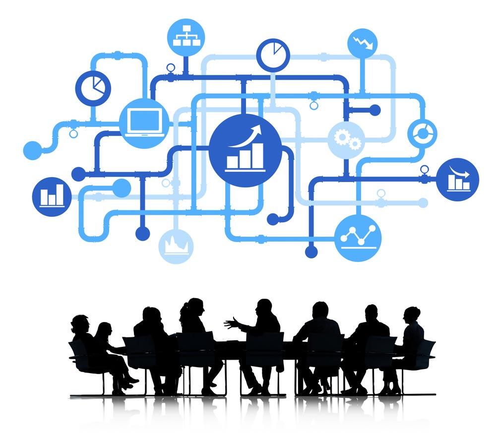 تحلیلگر سیستم های تجاری