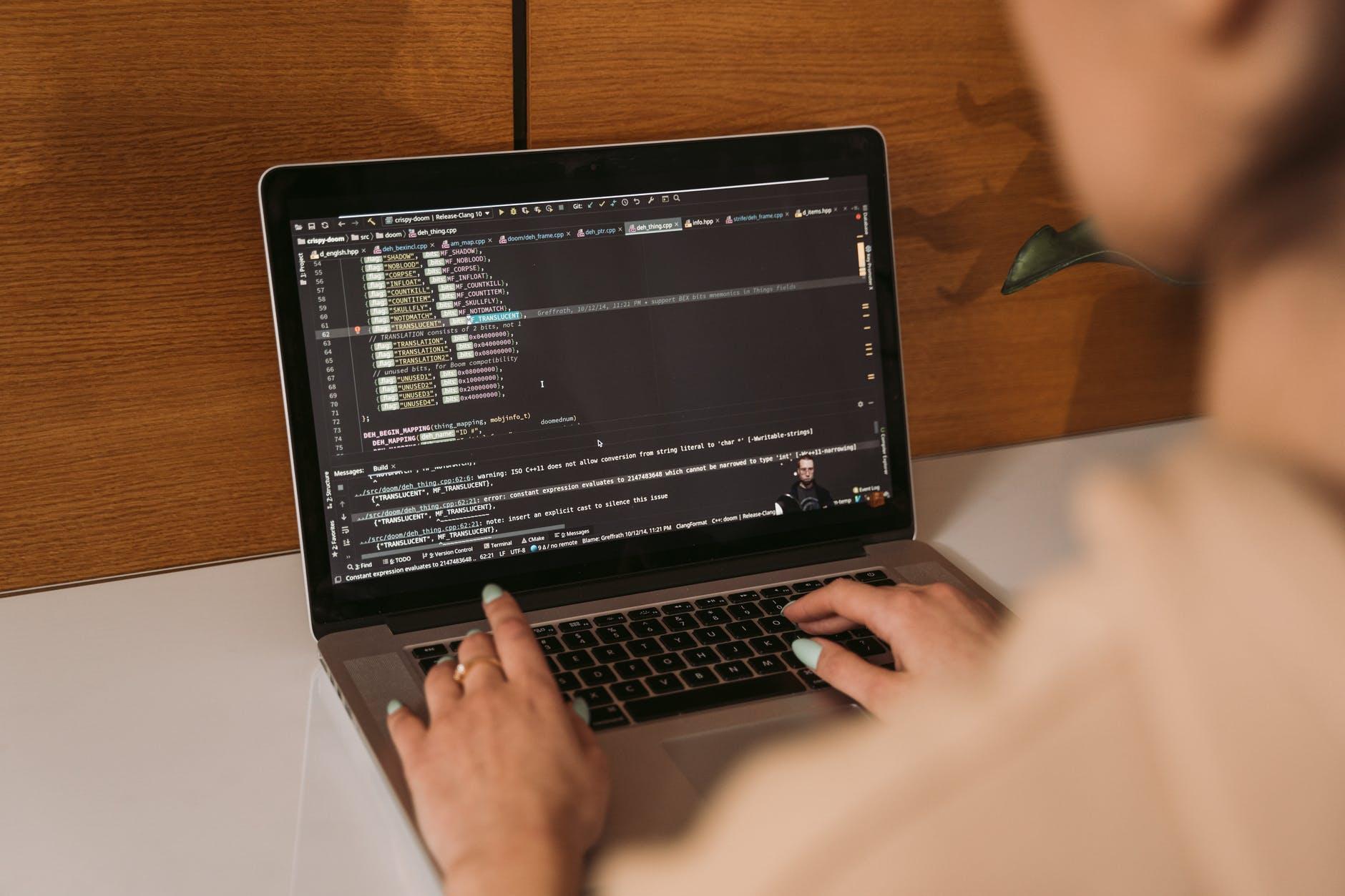 کامنت بگذارید از اصول کد نویسی