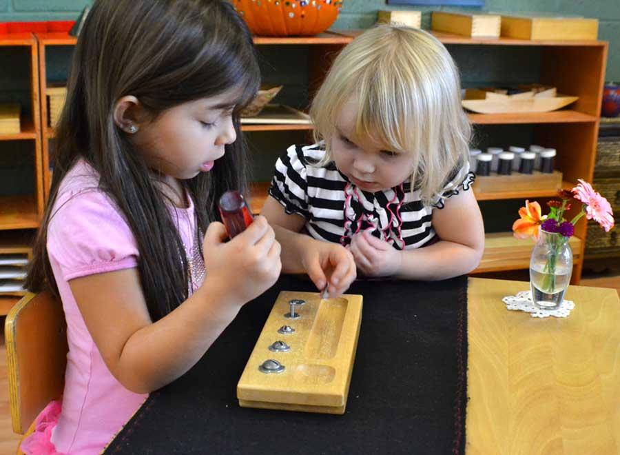 فرایند مهارت های حل مسئله در کودکان