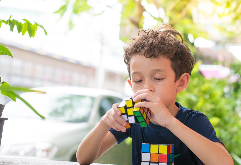 فعالیت های اصلی برای حل مشکلات کودکان