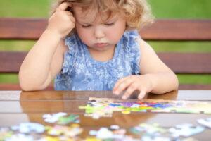 مهارت های حل مسئله در کودکان