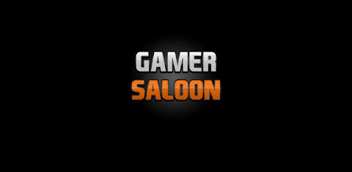 GamerSaloon