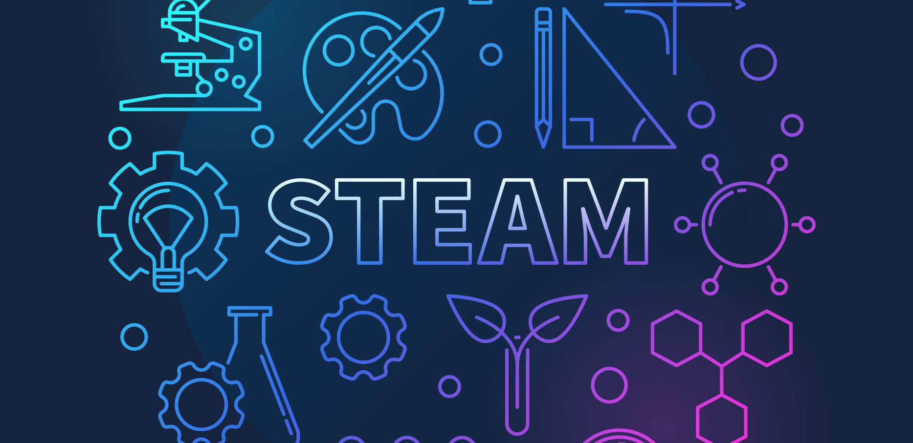 استیم Steam چیست